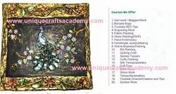 Learn Clay Art Classes At Moulali, Hyderabad