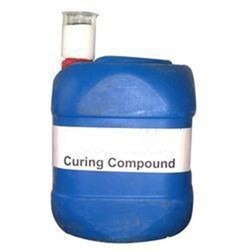 Commercial Curing Compound