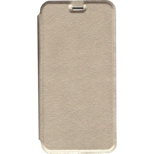 new style 49f95 aabf2 Coolpad Note 5 Gold Flip Cover