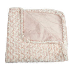 Baby Cannon Rose Blanket