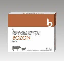 Deworming Medicine Liquid (Dairy Farm, Dewormer, For Killing Germs, Cow-Buffalo, Sheep-Goat)