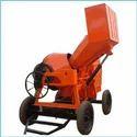 Hydraulic Operated Concrete Mixer - SHM - 1