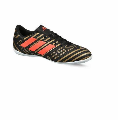 23e64b92db7 Men S Adidas Football Nemeziz Messi Tango 17 4 Indoor Shoes - Smr ...