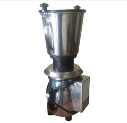 5 LTR 1.5HP Mixer Machine Round Model