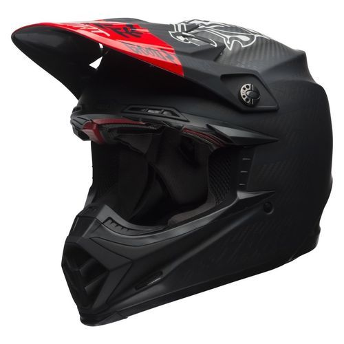 047c8797 Full Face Dirt Helmet at Rs 1450 /unit | Dirt Bike Helmet | ID ...