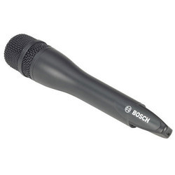 Bosch 1HTTXF5 Microphone Wired