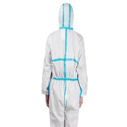 PPE Body Suit