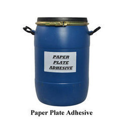 Paper Plate Gum, 55 Kg