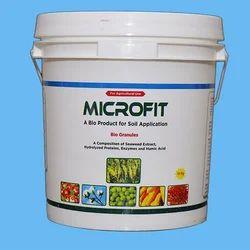Fertilizer Bucket