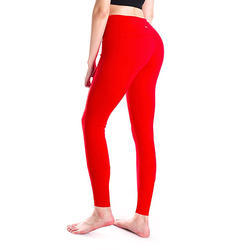 1cd23ff28a2aa Cotton Lycra Leggings at Best Price in India