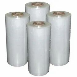Plastic Wrapping Film Roll