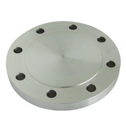 Alloy ASTM A182 F5A Bland Flanges