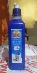 Lemon Matic Liquid Detergents, Packaging Type: Plastic Bottle, Packaging Size: 500 Ml