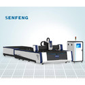 SF3015A Fiber Laser Cutting Machine