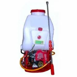 Petrol Engine  Knapsack Sprayer