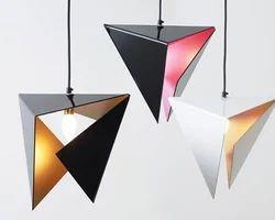 Decorative Pendant Light Suspension Kit