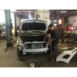 Engine Repair Services Car Workshop In Noida