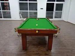 Pool Table:- Bajaj