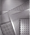 Monel Perforated Sheets, For Industrial, Size: 2000 X 6000 Mm