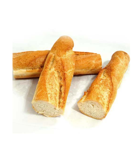 French Baguette Bread At Rs 30 Pack