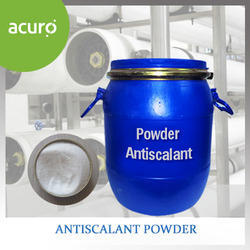 Antiscalant Powder