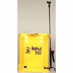 Battery Sprayer - Rahul Volt