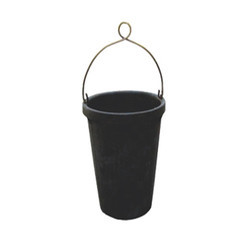 Neoprene Rubber Buckets
