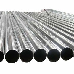 317L Stainless Steel Welded Pipes