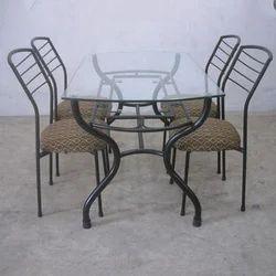 Iron Dining Table Lohe Ki Khana Khane Wali Mej Latest