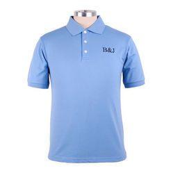 Customized Men Corporate T Shirt