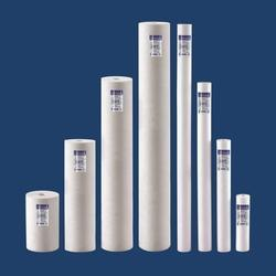 Polypropylene Commercial RO Filters Cartridge, Capacity: 20-25 L