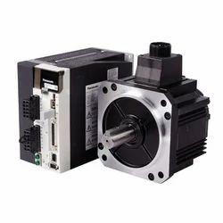 Panasonic A6 AC Servo Motor & Driver