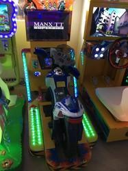 Driving Arcade Machine