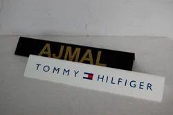 Acrylic Shelves For Branding