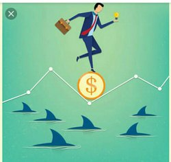 Corporate financial consultancy