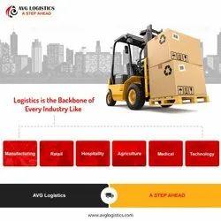 Pan India Reverse Logistics Service