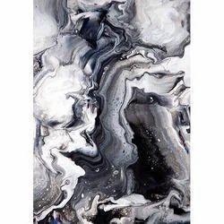 Designer Marble Stone Paintings