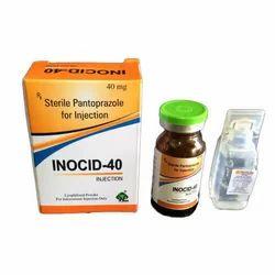 Sterile Pantoprazole Injection