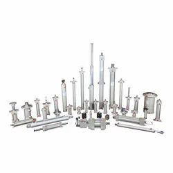 Mill Hydraulic Cylinders