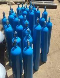 Iron Nitrouse medical Gas Cylinder, 10-15 Kg