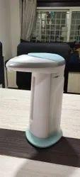 400 ml Touch Free Sanitizer Dispenser