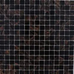 Capstona Glass Mosaics Turbie Tiles