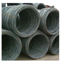 Low Carbon Steel Hot Rolled Wires