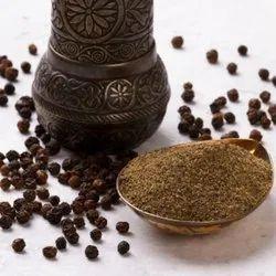 Black Pepper Powder First Quality