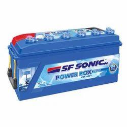 SF Sonic Inverter Battery, Warranty: 2 years