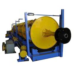 Standard Automatic Armouring Machine, Capacity: Up To 1000 Sq. Mm