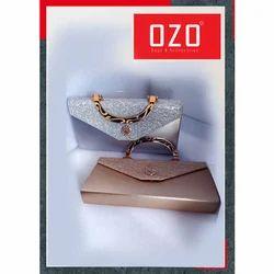 Ozo Ladies Designer Clutch