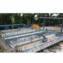 Aim Green Bio Energies Automatic MBBR Sewage Treatment Plant, 1.5 kW