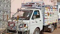 Ratangarh Mini Transport