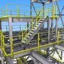 Chemical Plant Structural Design Services